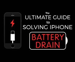 manual for iphone 5c the ultimate guide to solving iphone battery drain