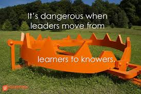 5 advantages of being new even when you u0027re not leadership freak