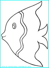 116 dessins de coloriage poisson rouge à imprimer