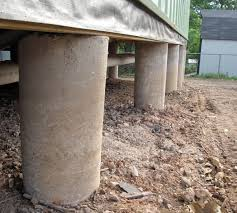 pier and beam foundation repair dallas fort worth arlington