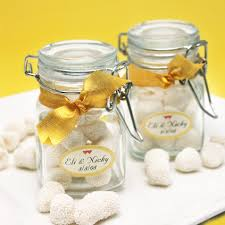 jar favors mini square glass favor jars favor bottles favor boxes bags