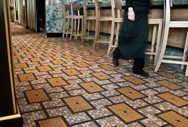 empire restaurant floor porcelain tile pattern artaic