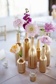 Inexpensive Wedding Centerpieces Getting Married In Your Backyard Is Getting More Popular
