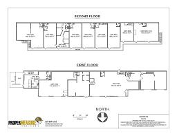property floor plans portfolio proper measure