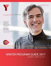 remington ymca winter 2017 by ymca calgary issuu