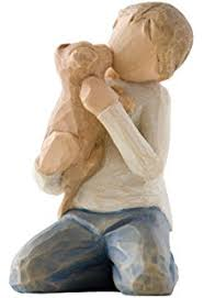 willow tree kindness figurine co uk kitchen home