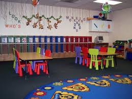 kindergarten room decorations
