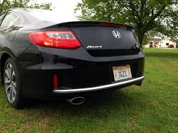full review of the 2014 honda accord coupe manual txgarage
