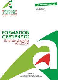 chambre d agriculture 61 livret du stagiaire marc guillaumin sébastien salle tél janvier pdf