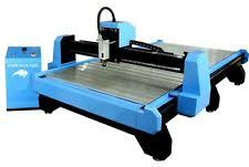 Cnc Wood Carving Machine Uk by Cnc Woodworking Machine Ebay