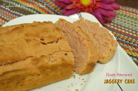 playpink cuisine jaggery cake baking cake and recipes
