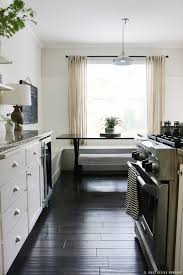 the kitchen was missing something jones design company