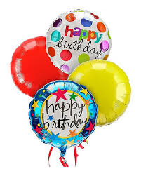 balloons for delivery birthday balloons delivery raritan nj angelone s florist