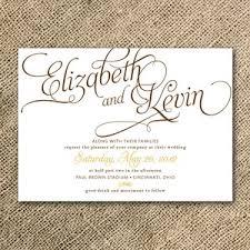 wedding invitations calligraphy wedding invitation ideas all about wedding