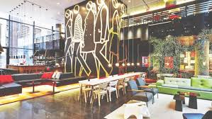 hotel avec cuisine the mercer kitchen jean georges restaurants york regarding