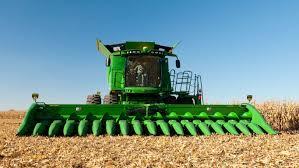 harvesting corn heads 718c corn head john deere us
