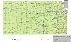 Kansas City Zip Code Map by Kansas State Route Network Map Kansas Highways Map Cities Of