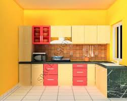 modular kitchen cabinets the most suitable home design