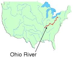 Ohio rivers images The ohio river valley jpg