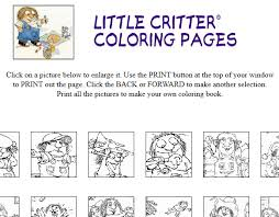 critter christmas coloring pages sesame street coloring