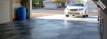 Garage Floor Tiles Cheap Amazing Cheap Garage Flooring Options All Garage Floors Garage