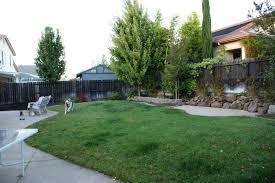 Simple Backyard Landscape Design Simple Backyard Design Inspiring Nifty Backyard Landscape Designs