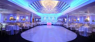 venues for sweet 16 catering company nj