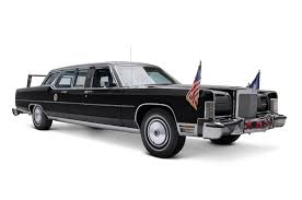 Dodge Challenger Limo - cadillac may compete for new secret service armored limo contract