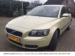 volvo eu used volvo s40 1 8 momentum volvo s40 1 8 momentum for sale at