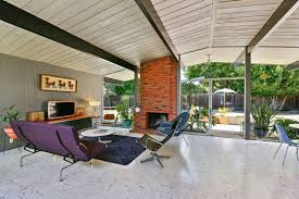 concord eichler designed by a quincy jones asks 795k curbed sf