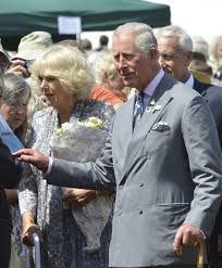 michael middleton kate middleton furious camilla parker bowles flirting with michael