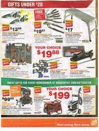 home depot hours black friday home depot black friday 2012 ad scan