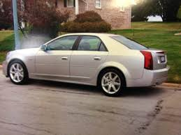 2004 cadillac cts v for sale 2004 cadillac cts v for sale carsforsale com