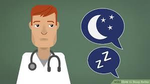 Comfortable Ways To Sleep 5 Ways To Sleep Better Wikihow