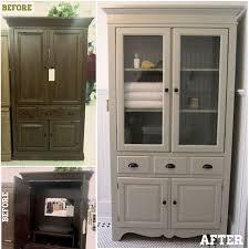 Hooker Tv Armoire Best 25 Tv Cabinet Redo Ideas On Pinterest Outdoor Tv Cabinets