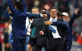 Chions League Porto Mourinho 28 Images Jose Mourinho Rues Mistakes After
