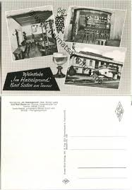 Bad Soden Am Taunus Historische Ansichtskarten Bad Soden