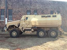 mrap police add mrap to its arsenal guthrie news page