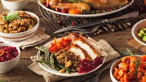 nutrition tips for a hearty and healthier thanksgiving duluth