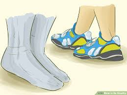 pubg quieter without shoes how to be stealthy with pictures wikihow