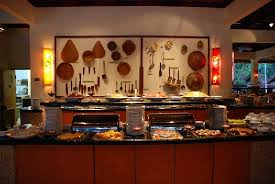 seri mutiara restaurant decoration picture of taman negara