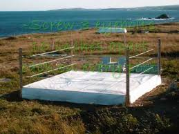 backyard wrestling ring for sale cheap how to make a wrestling ring youtube