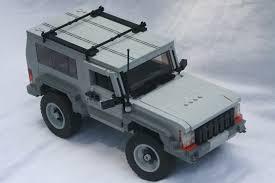 jeep lego lego ideas jeep cherokee xj