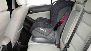 sieges isofix mazda cx 5 sièges de sécurité pour enfant