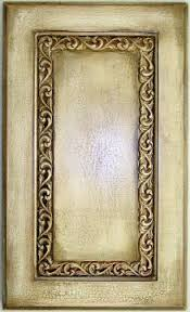 wood appliques for cabinets modesto carved wood horizontal furniture onlay installed on the