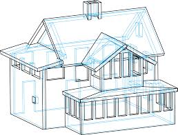 Home Design Cad Programs by Beautiful Outline Home Design Pictures Decorating Design Ideas