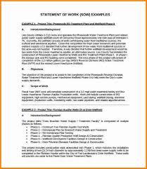 8 sample contractor statement of work sql print statement