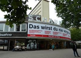 Esszimmer T Ingen Speisekarte Schaubühne Blog Theater Nachtgedanken De