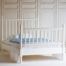 Spindle Bed Frame Harriett Spindle Bed By The Beautiful Bed Company