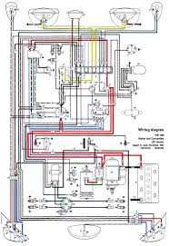 vw beetle wiring diagrams vw wiring diagrams instruction